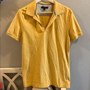 Banana republic polo shirt